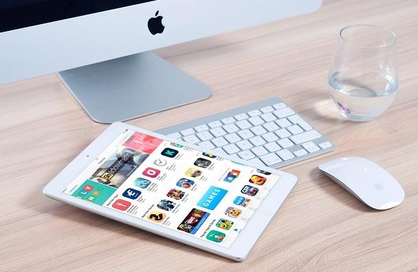 Progressive webb app